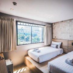 Gaam Hotel 3* Улучшенный номер