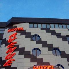 Hotel Avenue 2* Студия фото 36