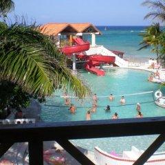 Отель N Resort Ямайка, Дискавери-Бей - отзывы, цены и фото номеров - забронировать отель N Resort онлайн балкон