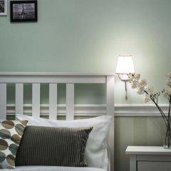 Мини-Отель Буше Люкс с двуспальной кроватью фото 12