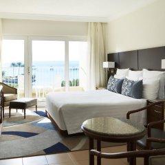 Апартаменты Hurghada Suites & Apartments Serviced by Marriott комната для гостей фото 2