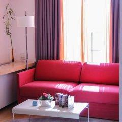 Отель FRESH 4* Представительский номер фото 6