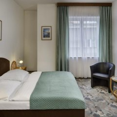 Hotel OTAR 3* Стандартный номер с двуспальной кроватью