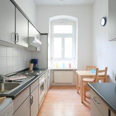 Отель Tolle-Wohnungen Германия, Берлин - отзывы, цены и фото номеров - забронировать отель Tolle-Wohnungen онлайн в номере фото 2