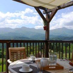 Отель Tabashko Tarn Guest House Болгария, Габрово - отзывы, цены и фото номеров - забронировать отель Tabashko Tarn Guest House онлайн балкон