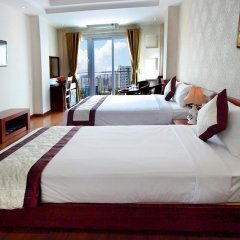 Golden Sand Hotel Nha Trang комната для гостей фото 19