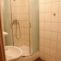 Отель Akademicki Dom Marynarza Стандартный номер с различными типами кроватей фото 9