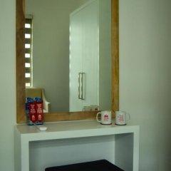 Отель Zen Rooms Wellawatte Beach 3* Стандартный номер с различными типами кроватей фото 3