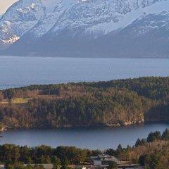 Отель Borg Bed & Breakfast Норвегия, Олесунн - отзывы, цены и фото номеров - забронировать отель Borg Bed & Breakfast онлайн пляж