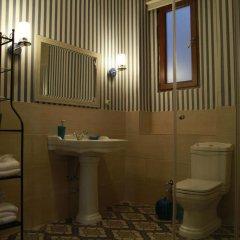 Отель 1312 Galata ванная