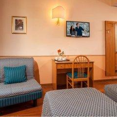 Hotel Piemonte 3* Стандартный номер с различными типами кроватей фото 3