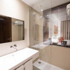 Hotel Carris Porto Ribeira 4* Стандартный номер с различными типами кроватей фото 9
