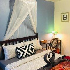 Отель Blue Chang House 3* Улучшенный номер фото 4
