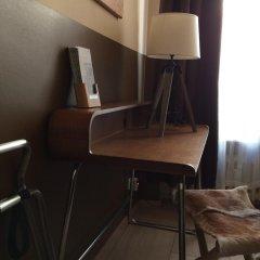 Отель Sandmanns am Dom Германия, Кёльн - отзывы, цены и фото номеров - забронировать отель Sandmanns am Dom онлайн удобства в номере фото 2