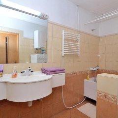 Апартаменты MinskForMe Apartments 3 ванная