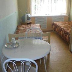 Гостиница Общежитие Карелреспотребсоюза Стандартный номер с различными типами кроватей фото 19