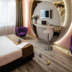 Hotel Da Vinci удобства в номере