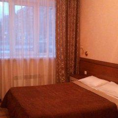 Гостиница ФортеПиано комната для гостей фото 3