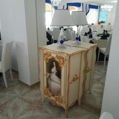 Hotel Ristorante Porto Azzurro Джардини Наксос в номере