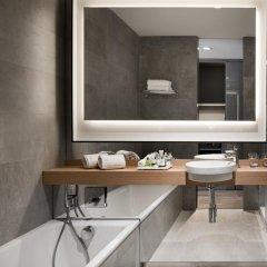 Отель NH Collection Madrid Suecia 5* Номер категории Премиум с различными типами кроватей фото 3