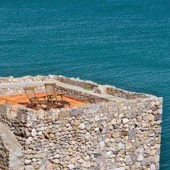 Отель Borgo Renaio Гуардисталло пляж фото 2