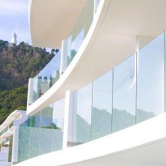 Отель Santosa Detox and Wellness Center пляж Ката балкон