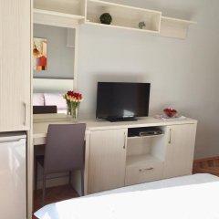 Апартаменты Apartments Lara Стандартный номер с различными типами кроватей фото 5