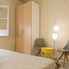 The Nomad Hostel Номер Делюкс с различными типами кроватей фото 2