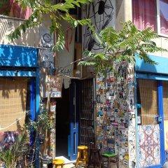 Neverland Hostel Кровать в общем номере фото 4