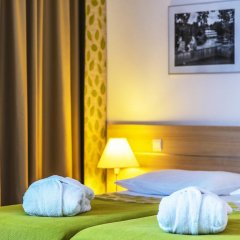 Iris Hotel Eden 4* Улучшенный номер фото 4