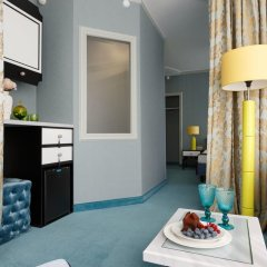 Гостиница Статский Советник 3* Люкс с двуспальной кроватью фото 6