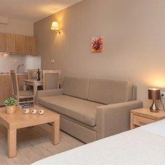 Отель Mary's Residence Suites комната для гостей фото 4