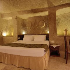 Erenbey Cave Hotel Турция, Гёреме - отзывы, цены и фото номеров - забронировать отель Erenbey Cave Hotel онлайн комната для гостей