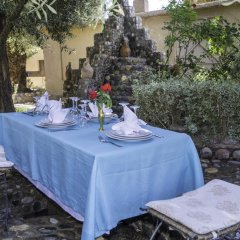 Отель Ksar Elkabbaba питание фото 3
