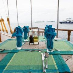 Отель Dream Voyager Yacht 4* Стандартный номер фото 10