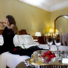 Best Western Hotel Mondial 4* Стандартный номер с различными типами кроватей