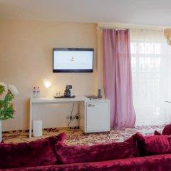 Гостиница Гостинично-ресторанный комплекс Онегин 4* Люкс Премиум с различными типами кроватей