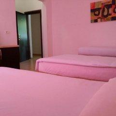 Отель Tropikal Bungalows 3* Номер категории Эконом с двуспальной кроватью