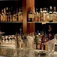 Отель Das Triest Вена гостиничный бар