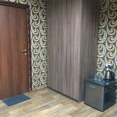 Мини-отель Ариэль Люкс с различными типами кроватей фото 4