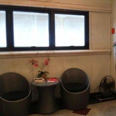 Отель Sams Lodge 2* Улучшенный номер с различными типами кроватей фото 3