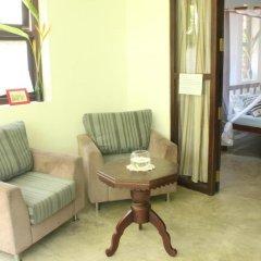 Отель Dionis Villa 3* Улучшенные апартаменты с различными типами кроватей фото 11