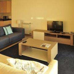 Отель Sea View Dupplex Silver Coast комната для гостей фото 2