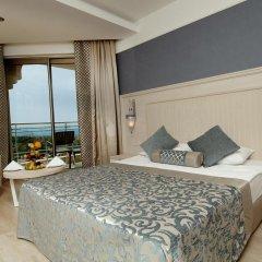 Seamelia Beach Resort Hotel & Spa Турция, Чолакли - 1 отзыв об отеле, цены и фото номеров - забронировать отель Seamelia Beach Resort Hotel & Spa онлайн комната для гостей