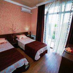 Гостиница Вавилон 3* Стандартный номер с 2 отдельными кроватями фото 2