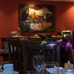Отель First Central Hotel Suites ОАЭ, Дубай - 11 отзывов об отеле, цены и фото номеров - забронировать отель First Central Hotel Suites онлайн питание