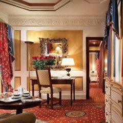Hotel Splendide Royal 5* Люкс с различными типами кроватей