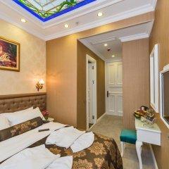 Alpek Hotel 3* Номер Делюкс с различными типами кроватей фото 18