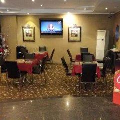 Pamuk City Hotel гостиничный бар