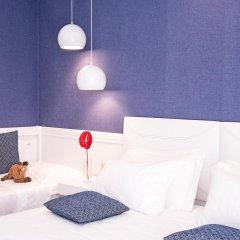Отель Ambienthotels Villa Adriatica 4* Представительский номер с различными типами кроватей фото 4